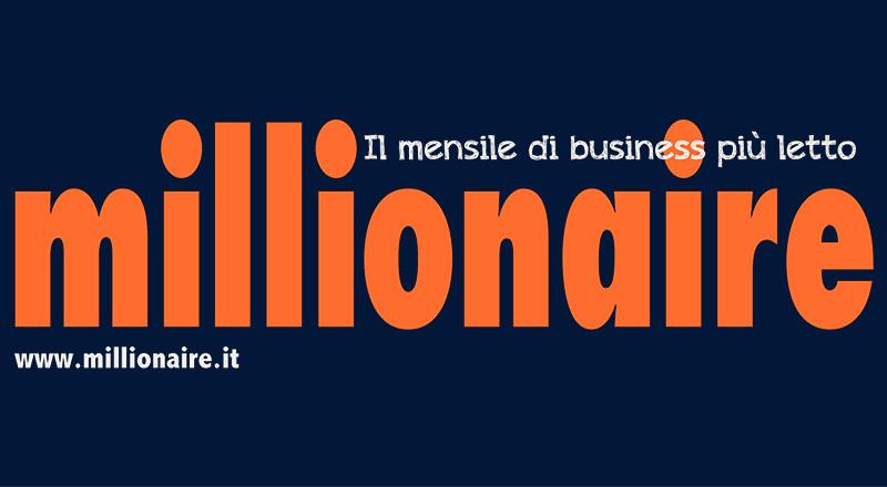 Andrea Visconti - Millionaire